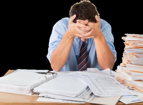 Stres – radzenie sobie samemu z problemem!