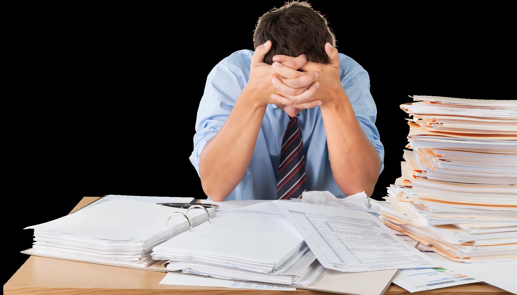 Stres – jak sobie poradzić?